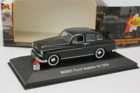 Nostalgie 1/43 - Ford Vedette V8 1954 Noire