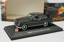 Nostalgie 1/43 - Ford Star V8 1954 Black
