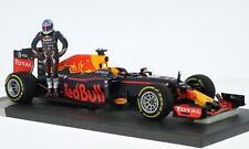 Red Bull TAG, 1:18, Minichamps