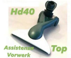 Spazzola Folletto HD 40 per Aspirapolvere Vk130/131/135/136/140/150/200/220s
