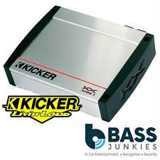 KICKER kx1200.1 MONO 1200 WATT @ 2 Ohm RMS Stereo Auto Amplificatore Monoblocco Amp