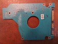 "Toshiba MK5059GSXPW (HDD2J53 W RL01 T) 010 A0/GT001A 500gb 2.5"" Sata PCB"