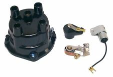 Mercruiser Tune-up kit w/Dist. Cap for GM 4 Cylinder - 371-100