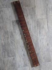 1960's Fender 400 800 1000 pedal steel guitar mount board