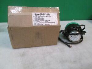 Ice O Matic 9161125-01 Motor Fan 230V 60Hz - Free Shipping + Genuine OEM