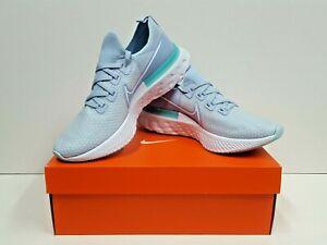NIKE React Infinity Run Flyknit (CD4372 400) Women's Running Shoes Size 10.5 NEW