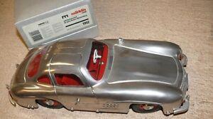 C2   Märklin 1952 MB 300 SL Hochglanz