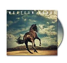 Bruce Springsteen - Western Stars (NEW CD ALBUM)