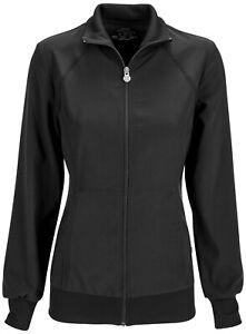 Infinity by Cherokee 2391A Women's Zip Front Warm-up Scrubs Jacket