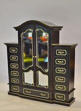 1:6 Scale Furniture for Fashion Dolls  Action Figures 23075 DMG Wardrobe/Dresser