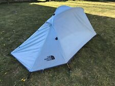 THE NORTH FACE Vintage 3 Season Backpacking Camping Tent ~ 5 lbs ~ 7' x 4'
