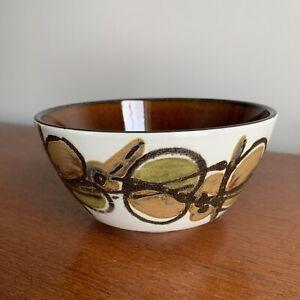 Royal Copenhagen Baca Bowl Ellen Malmer - Fajance Pottery Denmark Danish Modern