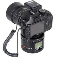 AFI MA2 Panoramic Gimbal Camera Stablizer Metal Electric Head For DSLR Camera