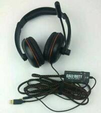 Turtle Beach Call of Duty Black Ops II Headset XBox 360