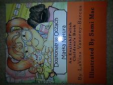 Doskonaty W Oczach Matka Natura : An English/Polish Children's Book by LaVina...