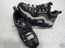 CANNONDALE MTB FC610 Womens Shoes 36 Grey/Black  SPD NOS
