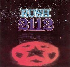 2112 [Remaster] by Rush (CD, May-1997, Mercury)