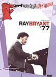 Norman Granz Ray Bryant 77 rare Jazz Pianist dvd Live At Montreux 1977