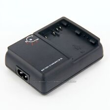CB-5L Battery Charger for Canon BP-511 BP-512 BP-511A EOS 50D 40D 30D