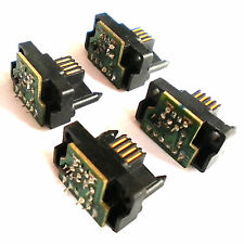 4pk Drum Reset Chips (13R579) for Xerox M24,1632,2240,353,C32,C40 (013R00579)