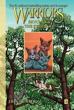 Warriors Manga: After the Flood 3 by Erin Hunter