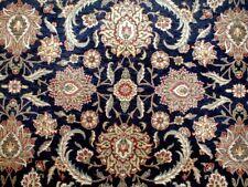 New listing 8X8 Breathtaking Masterpiece New Hq 300+Kpsi Wool Tabrizz Sinopersian Round Rug