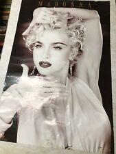 Madonna Vouge 1990 Poster 23x35