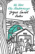 Literature (Modern) Joyce Carol Oates Books