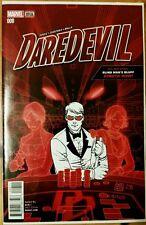 DAREDEVIL #8 (2016 MARVEL Comics) ~ VF/NM Comic Book