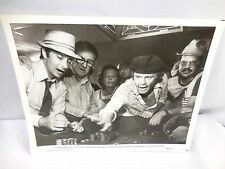 The Champ MGM Publicity Photo 1979 JON VOIGHT Billy Flynn Gambles At Craps Table