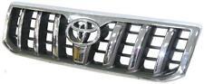 Toyota Land Cruiser Amazon 2003-2007 Rejilla De Radiador frontal SUV Imp