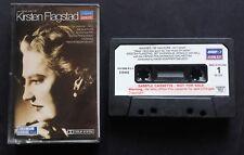 Cassette Kirsten Flagstad - The Great Voice Of Kirsten Flagstad London Jubilee