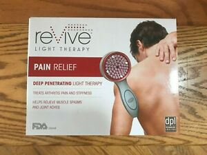 Revive Pain Relief LED