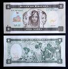 ERITREA. Billete 1 Nakfa (1997) S/C - UNC Banknote