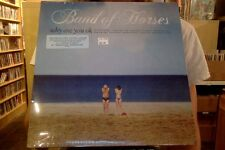 Band of Horses Why Are You OK LP sealed vinyl