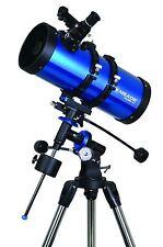 Meade Polaris 127mm German Equatorial Reflector Astronomy Telescope, 216005