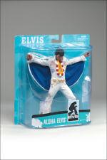 Elvis Presley Hawaii Aloha 6in Action Figure McFarlane Toys