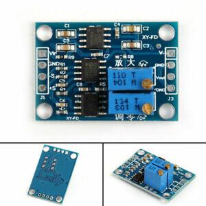 Ad620 Transmitter High Precision Microvolt Millivolt Voltage Amplifier AY  AY