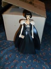 Danbury Mint Classic Barbie Figurine Midnight Blue 5 5/8 Inch High w/Box  No COA