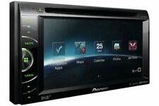 Pioneer AVH-X3500DAB / DAB+ / DVD / Bluetooth / USB / 2 DIN