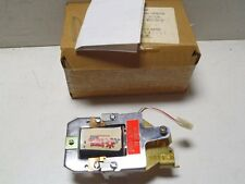 Vintage NOS Pay Phone Payphone Part Hopper Switch Relay Assembly Telephone