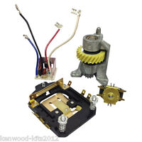 KITCHENAID SPEED CONTROL PLATE, PHASE BOARD, GOVERNOR & WORM GEAR REPAIR KIT 5