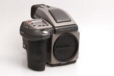 Hasselblad h4d-50ms cámara digital con 50 megapíxeles multishot digital back HVD 90x