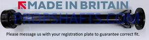 Kia Sorento Front Propshaft - 49100-3E150