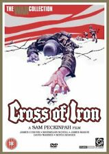 Cross of Iron [DVD] [1977] [DVD][Region 2]