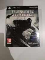 darksiders collection 1 2 I II + season pass neuf ps3 playstation 3 ps 3