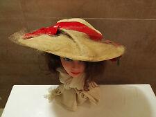 Cappello Donna Vintage CASPAR - DAVIS California Model anni 50