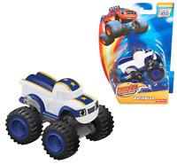 Blaze and the Monster Machines DARINGTON Diecast Car Fisher Price GGH55 NEW