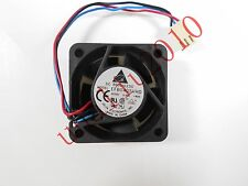 Delta EFB0405VHD-R00 EFB0405VHD-ROO Fan  40*40*20mm 5V 0.50A 3pin