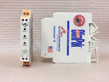 Action Instruments G408 0000 Ultra Slimpak 9 30vdc Configurable Isolator